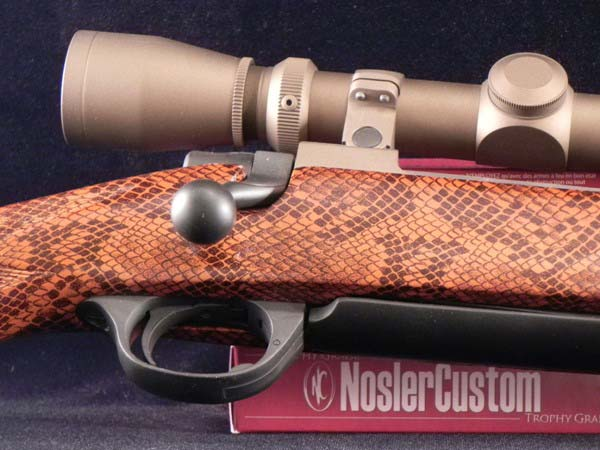 Beauty Tips for Beater Bolt-Actions | The Consummate