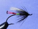Green-Butt-Skunk-Fly-Tying